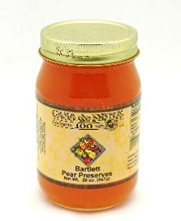 Casa de Fruta Pear Preserves - 20 oz.