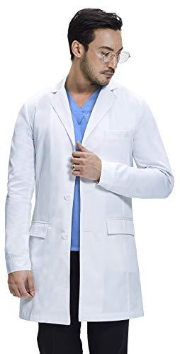 Dr. James Bata de Laboratorio Consulta para Hombre