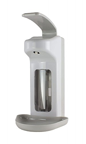 Händedesinfektions- und Seifenspender 500 ml, STERN Waschmittel