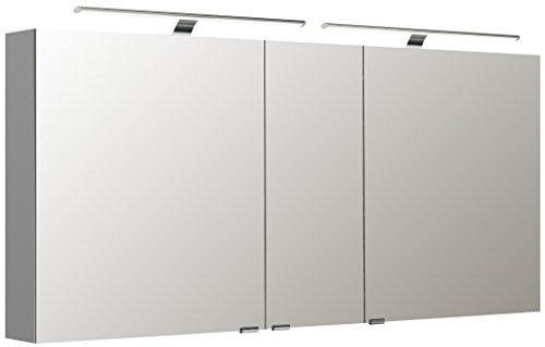 PELIPAL S5 Spiegelschrank/SPSD 27 / Comfort N/B: 150 cm
