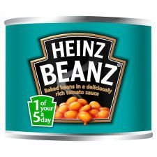 Heinz Baked Beanz In Tomato Sauce 150G