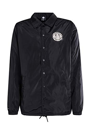 K1X Smile Coach Jacket Black S