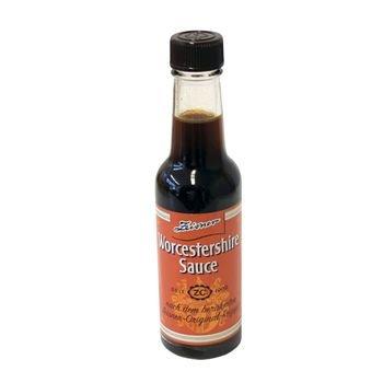 Zeisner Worcestershire Sauce, 140ml