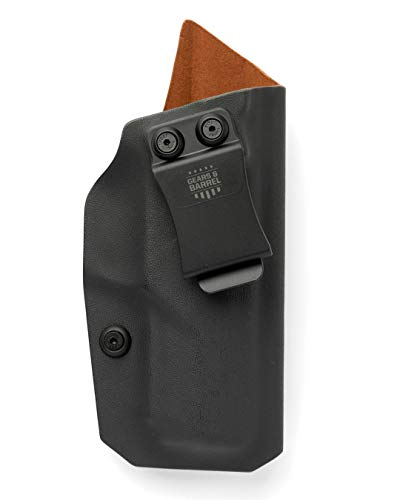 Gears and Barrels - Beretta PX4 Kydex Holster Leather...