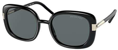 Prada PR 04WS 1AB5Z1 53 - Gafas de sol para mujer