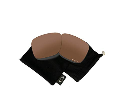 Original Holbrook XL OO9417 PRIZM Tungsten Iridium Polarized Replacement Lenses For Men For Women+BUNDLE with Microfiber Cloth Bag