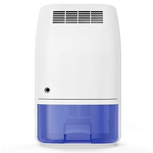Fantastic Deal! TTPF Dehumidifier Electric Portable air Dryer Light and Low Noise Suitable for Home ...