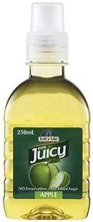 Juicy Isle Pop Top Apple 250ml 6 Pack x 4