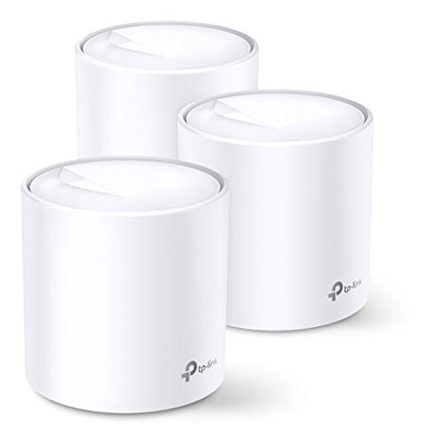 tp link deco mesh wifi system