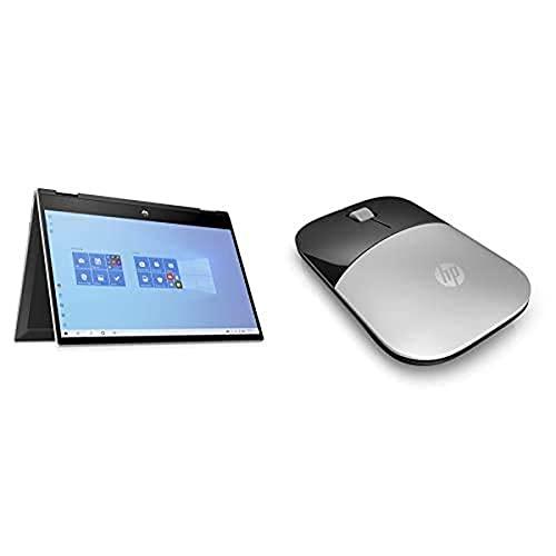 Compare HP Pavilion x360 14-dw0024na vs other laptops