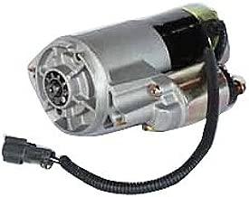 TYC 1-17738 Nissan Xterra Replacement Starter