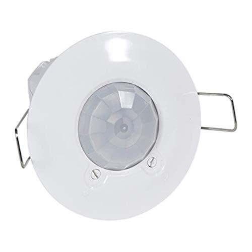 Legrand gestion iluminacion - Detector pir 360º empotrar