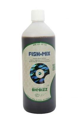 BioBizz Fish piante fertilizzante 1L Bio Bizz Fish Mix