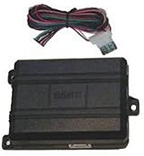 Universal Remote Start Interface w/selectable key windings (Working ignition key required for selected vehicles)
