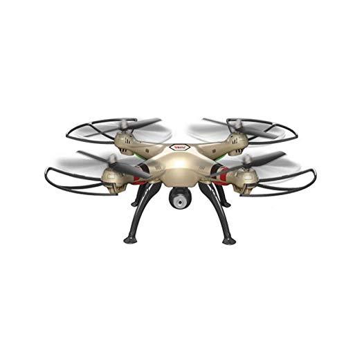 RC Quadricottero Drone SYMA X8HW DOPPIA BATTERIA WIFI FPV Camera ALtitude Hold