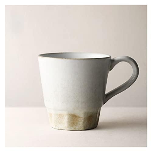 GJ906 Taza de café de cerámica japonesa Hecho a...