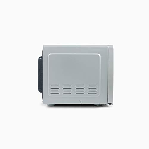 CREATE Microondas sencillos
