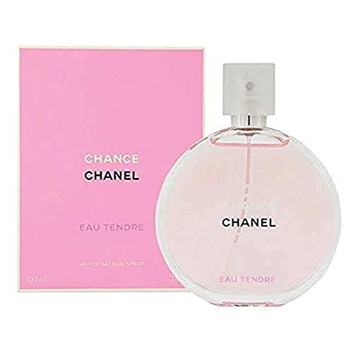 Chance Chanel Eau Tendre Eau de Parfum - 100 ml
