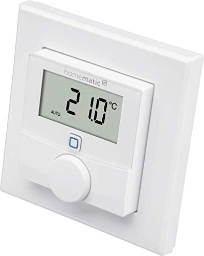 Funk-Thermostat Wifi-Heizungsthermostat inkl.