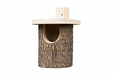 Wildlife World Robin Nest Box from Wildlife World
