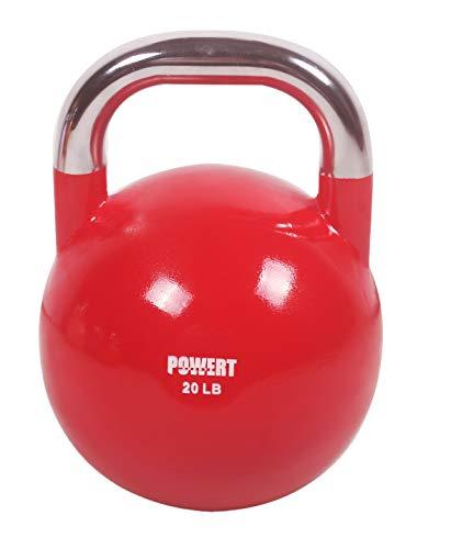 POWERT Competition Kettlebell
