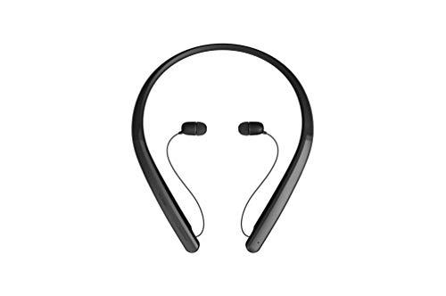 LG TONE Flex XL7 Bluetooth Wireless Headphones, Dark G