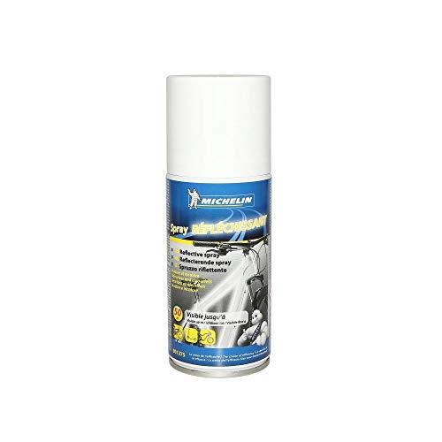 Peinture-Laque reflecterende Michelin (spray 150 ml) voor Saarbrug, helm, frame kleurloos van de lampenkap - geurneutraal