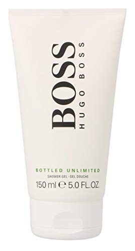 Hugo Boss Bottled Unlimited douchegel 150 ml (man)
