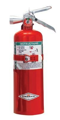 Amerex 3 Pack B386T NEW 5lb Discount mail order Halotron C Extinguishe B I Class Fire