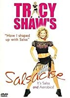 Tracy Shaw - Salsacise