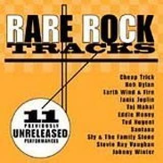 Rare Rock Tracks - 11 Previously Unreleased Performances