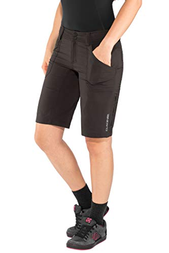 Dakine Xena Shorts Women Black 2019 Fietsbroek