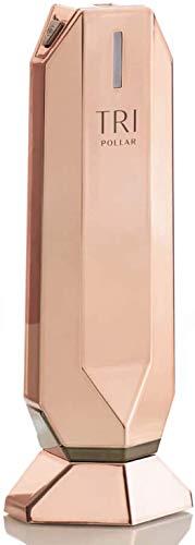 TriPollar X STOP Reduce líneas finas y arrugas haciendo que la piel se sienta más firme, más firme y renovada