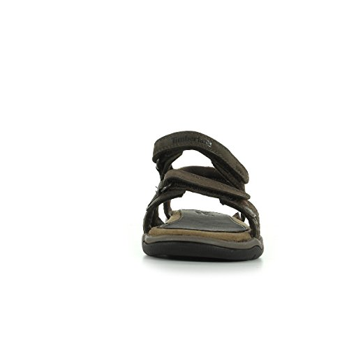 Timberland Active Casual Sandal_Oak Bluffs Leather - 4