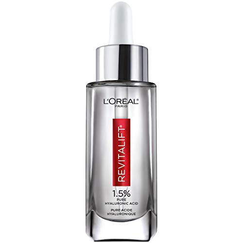 Hyaluronic Acid Serum for Skin, L