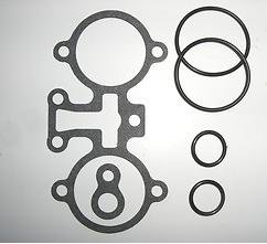 Motor Man - OEM GM 220 TBI Fuel Injection Gasket and O'ring Kit