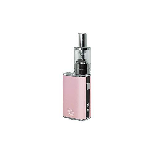 Totally Wicked Cigarrillo Electronico ARC Mini 20W + 1 bote de liquido Sin Nicotina (Rosa Baby)
