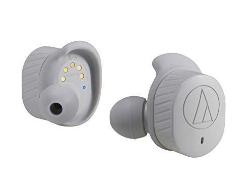 audio-technica ATH-SPORT7TW-GY