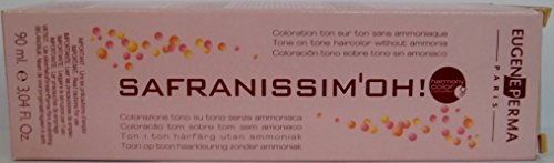 Eugene Perma Safranissim Coloration Permanente Oh 8 3 Dore