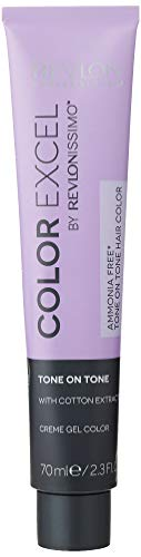 REVLON PROFESSIONAL Color Excel By RVL Tone On Tone 10.01 70ml