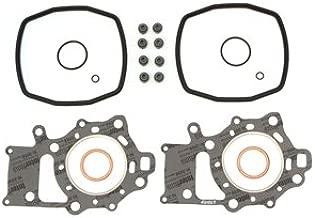 Top End Engine Gasket Set - Compatible with Honda CX500 CX500C CX500D CX 500 1978-1982