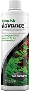 Seachem Flourish Advance Growth Supplement