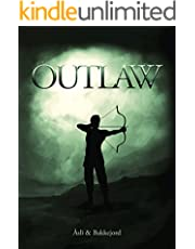 Outlaw: A Viking historical fiction (Viking Ventures Book 2)