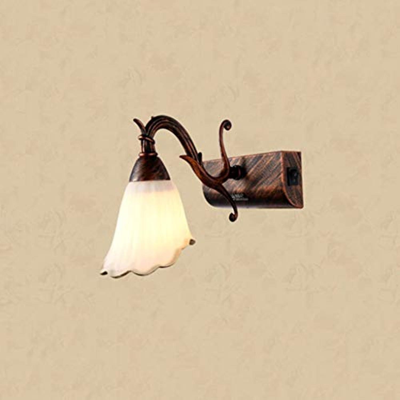 Vordere Scheinwerfer, Spiegel Bad Spiegel Leuchten Badezimmer Badezimmer Lampen Neue (Farbe  B-LED)