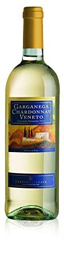 Cadis Garganega Chardonnay Veneto Doc 6 Bottiglie - 4500 ml