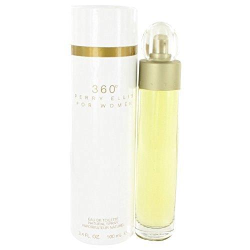El Mejor Listado de Perfume 360 Red Mujer más recomendados. 4
