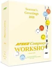 ATEEZ - 2021 Season'S Greetings