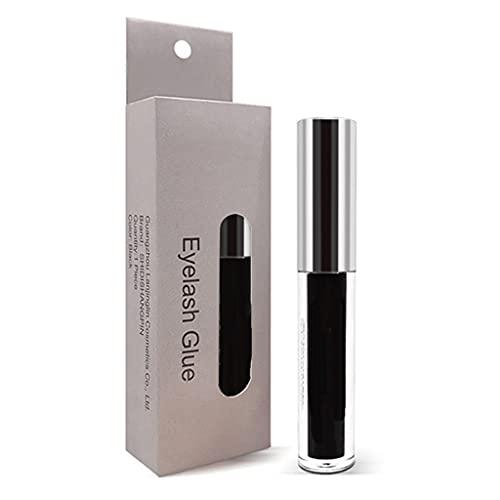 KLOVA 5ML Colle à Cils à séchage Rapide Extension de Faux Cils Longue durée imperméable beauté adhésif Outils de Maquillage