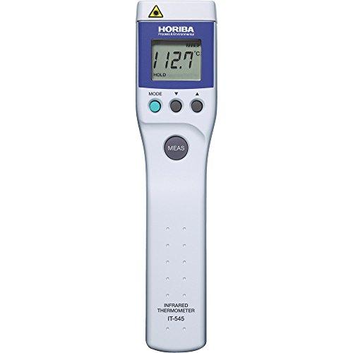 堀場 高精度 放射温度計 (標準タイプ) IT-545N放射温度計