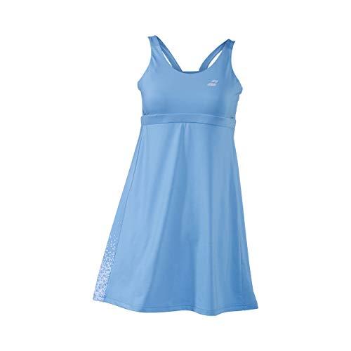 Babolat Perf Dress Girl Vestido, Niñas, Horizon Blue, 10/12...